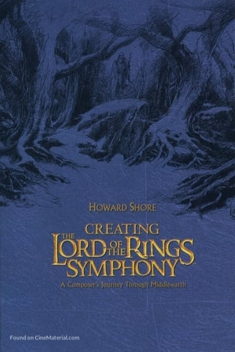 Creating the Lord of the Rings Symphony