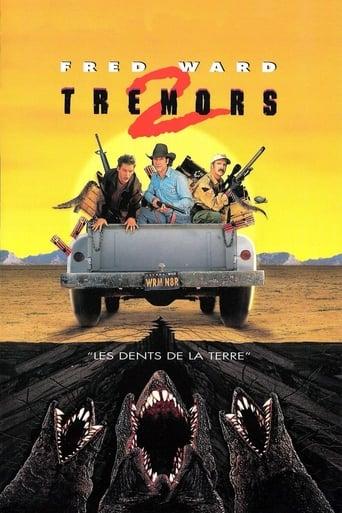 Tremors 2, Les Dents de la Terre