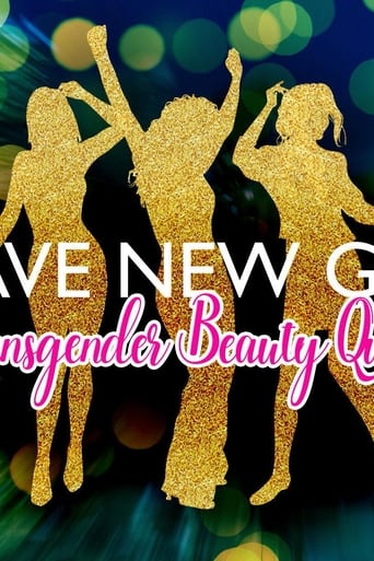 Brave New Girls: Transgender Beauty Queens