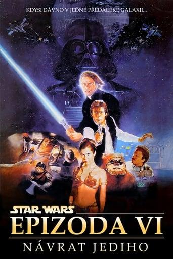 Star Wars: Epizoda VI – Návrat Jediho