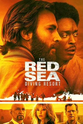 Watch The Red Sea Diving ResortFull Movie Free 4K