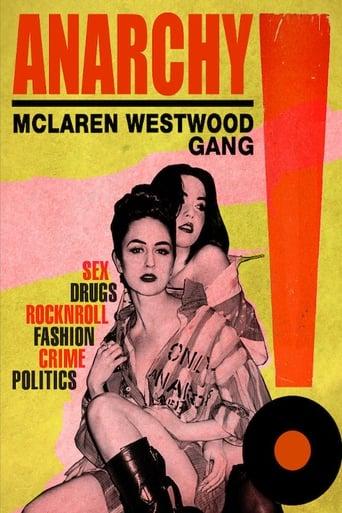 Anarchy! McLaren Westwood Gang