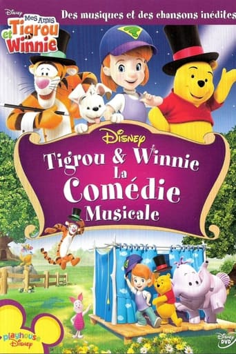Tigrou et Winnie, la comédie musicale