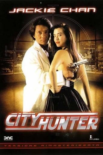 City Hunter - Il film