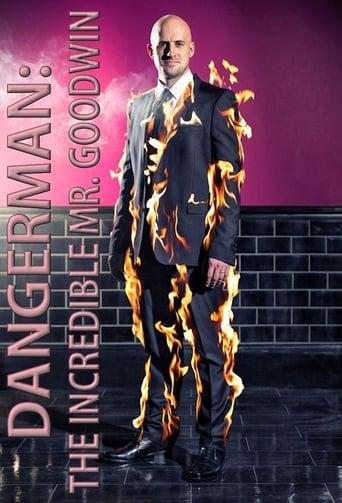 Dangerman: The Incredible Mr. Goodwin