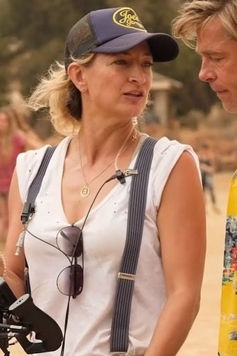 Zoë Bell: The Woman Behind the Action of Tarantino's 'Once Upon a Time in Hollywood'