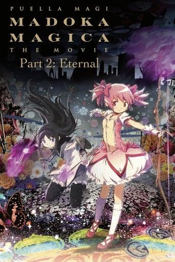 Puella Magi Madoka Magica the Movie Part II: Eternal