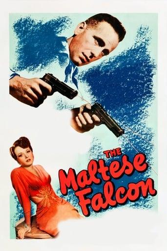 Watch The Maltese Falcon Online