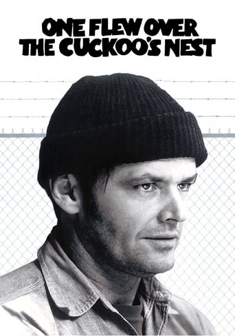 One Flew Over the Cuckoo's Nest Movie Free 4K