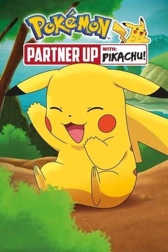 Pokemon: Partner Up With Pikachu!