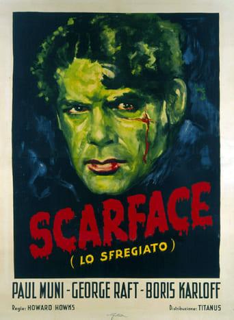 Scarface - Lo sfregiato