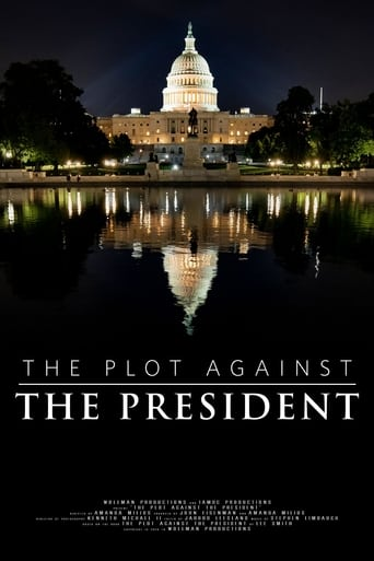 Watch The Plot Against The President Online