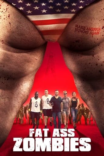 Watch Fat Ass ZombiesFull Movie Free 4K