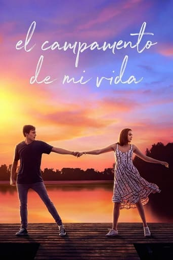 Watch El campamento de mi vida Full Movie Online Free HD 4K