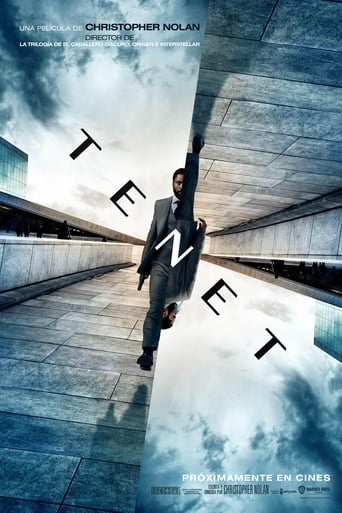 Watch Tenet Full Movie Online Free HD 4K