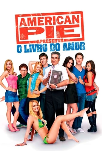 American Pie Apresenta: O Livro do Amor
