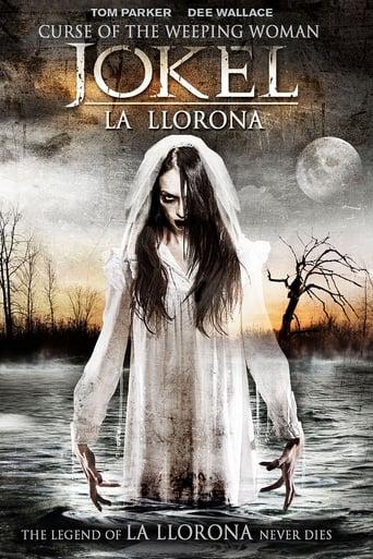 J-ok'el: La Llorona