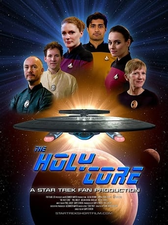 The Holy Core - A Star Trek Fan Production