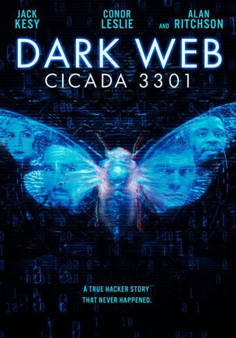thumb Dark Web: Cicada 3301