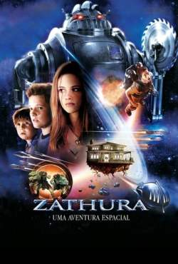 Zathura: Uma Aventura Espacial Torrent (1005) Dual Áudio / Dublado BluRay 1080p – Download