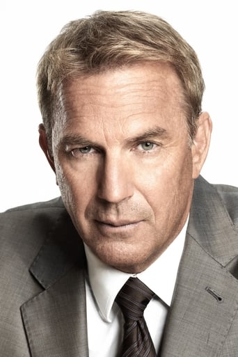 Kevin Costner Biography