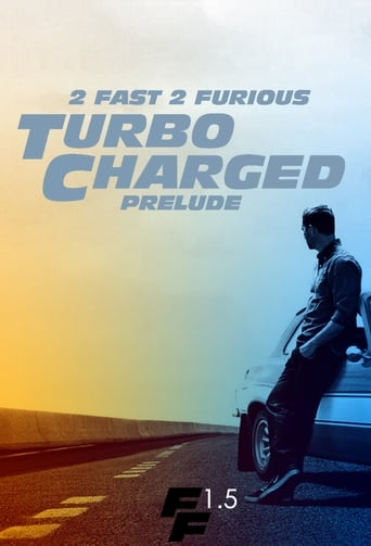 The Turbo Charged Prelude for 2 Fast 2 Furious