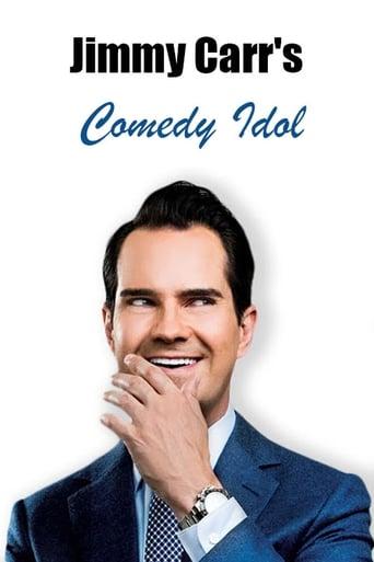 Jimmy Carr's Comedy Idol