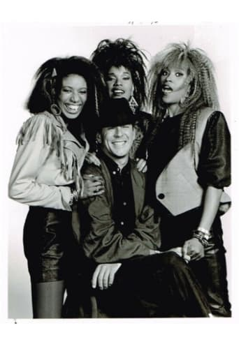 The Pointer Sisters: Up All Nite