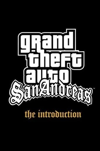 Grand Theft Auto: San Andreas - The Introduction
