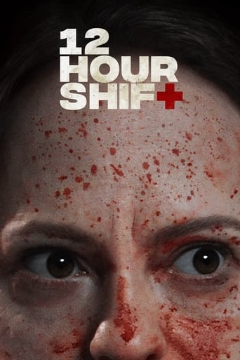 Watch 12 Hour Shift Full Movie Online Free HD 4K