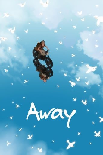 Watch Away Full Movie Online Free HD 4K