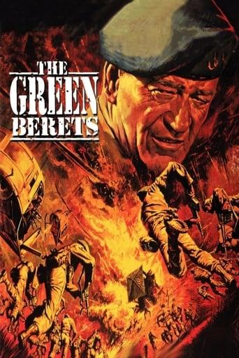 Watch The Green Berets Online