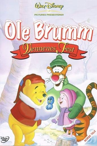 Ole Brumm - Vennenes fest