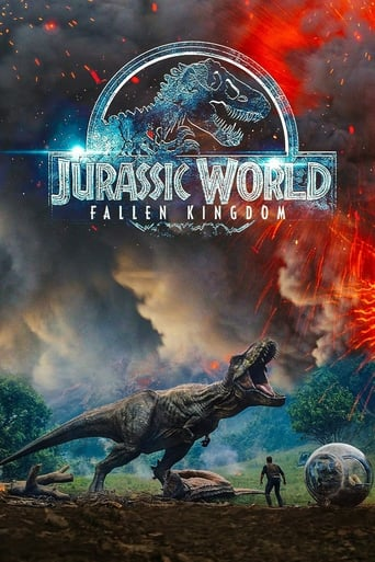 Jurassic World: Fallen Kingdom Movie Free 4K
