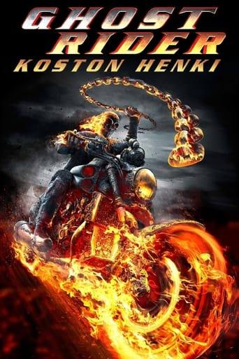 Ghost Rider: Koston henki