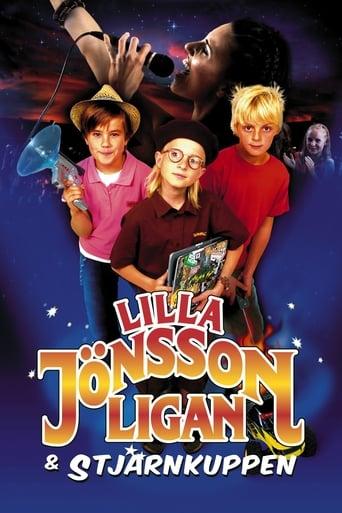 Lilla Jönssonligan & stjärnkuppen