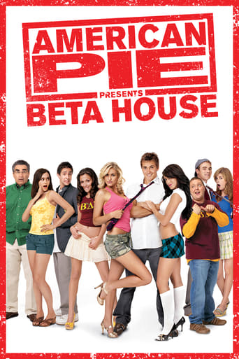 American Pie Presents: Beta House Movie Free 4K