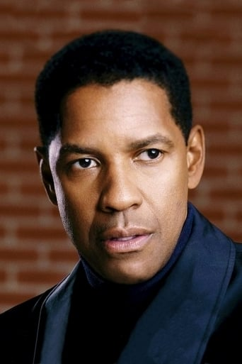 Denzel Washington Biography