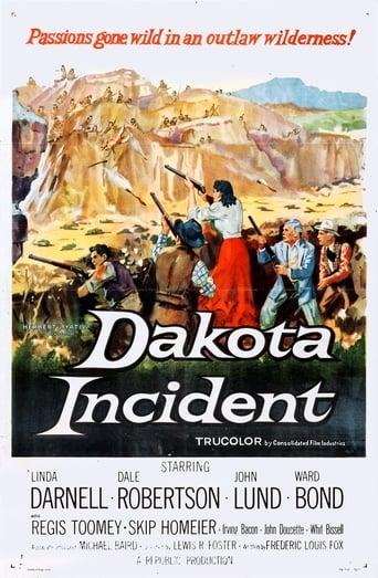 Dakota Incident