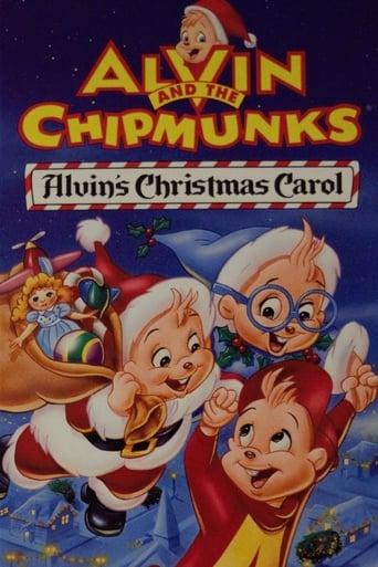 Alvin and the Chipmunks: Alvin's Christmas Carol