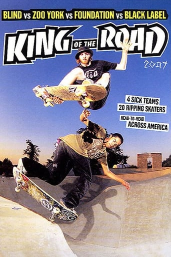 Thrasher - King of the Road 2007