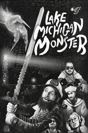 Watch Lake Michigan Monster Online