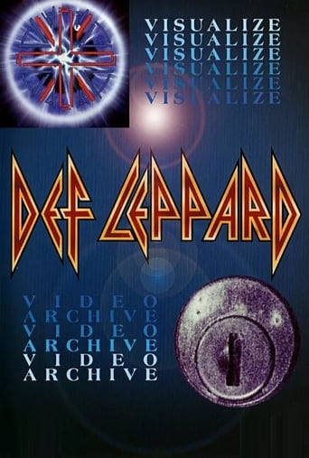 Def Leppard - Visualize & Video Archive