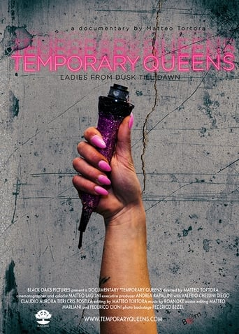 Temporary Queens: Ladies from Dusk Till Dawn