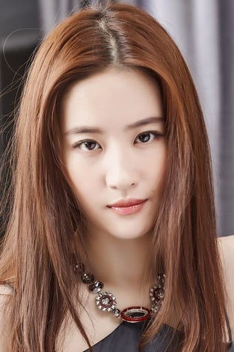 Liu Yifei Biography
