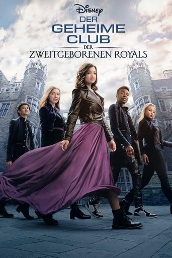 Watch Der geheime Club der zweitgeborenen Royals Full Movie Online Free HD 4K