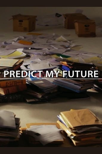 Predict My Future: The Science Of Us