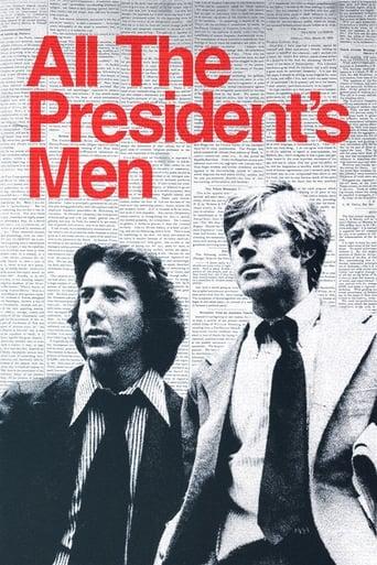Presidentin miehet
