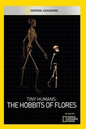 Tiny Humans: The Hobbit of Flores