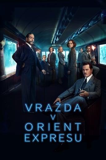 Vražda v Orient expresu